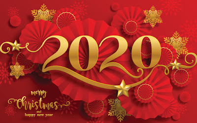 Chinese New Year 2020 Wishes Images