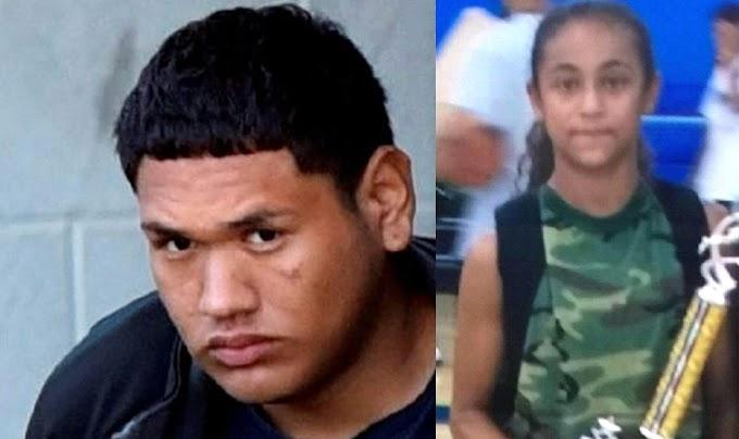 Gobierno de EEUU pedirá pena de muerte para pandillero de la MS - 13 por asesinatos de estudiante dominicana y otras seis víctimas