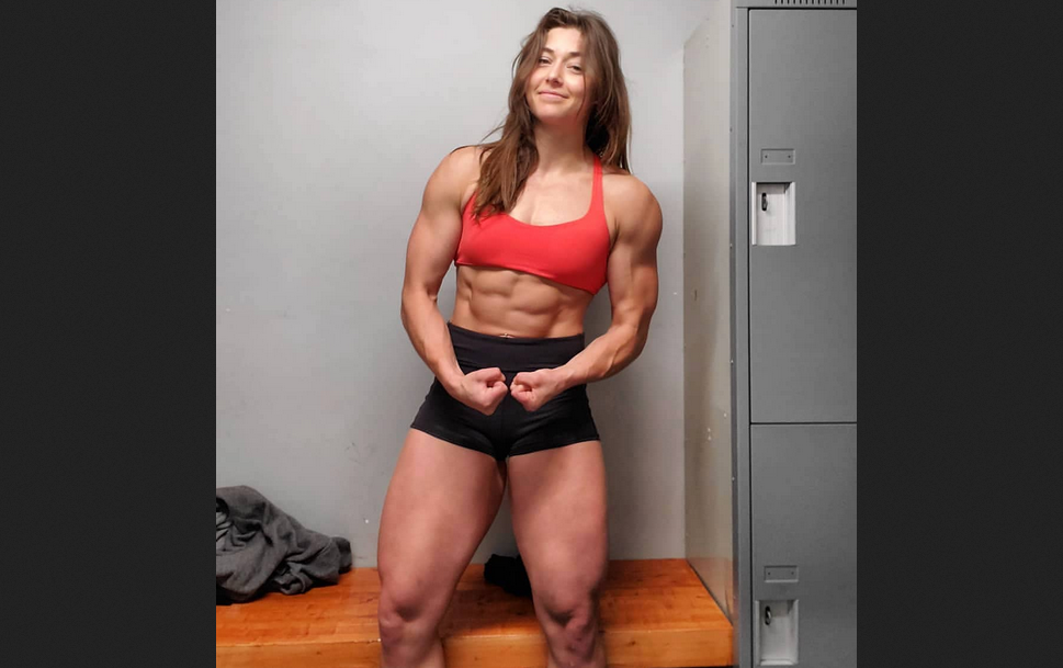 Female Body Building - Are You Ready To Transform Your Body And Become Sexy? (Part 1)