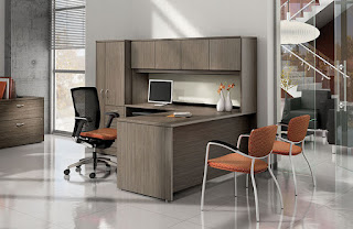 Global Total Office Adaptabilities Furniture