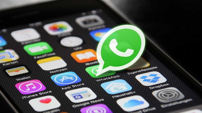 Phone number of WhatsApp users are visible on Google