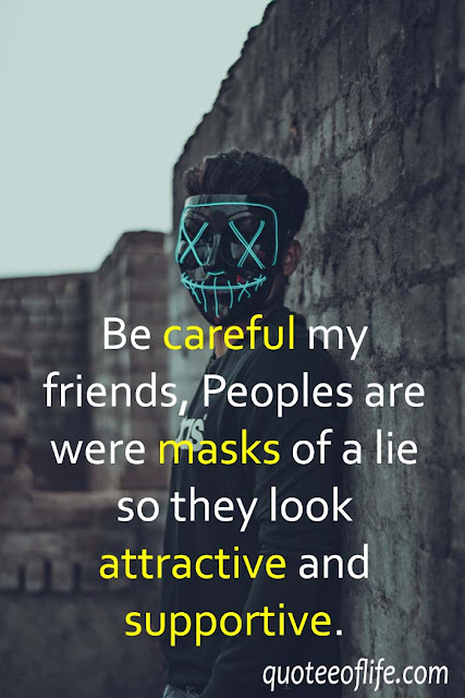 Best Fake people Quotes | Fake friend quotes image