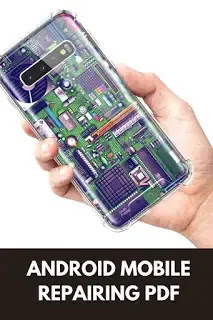 advanced repair book