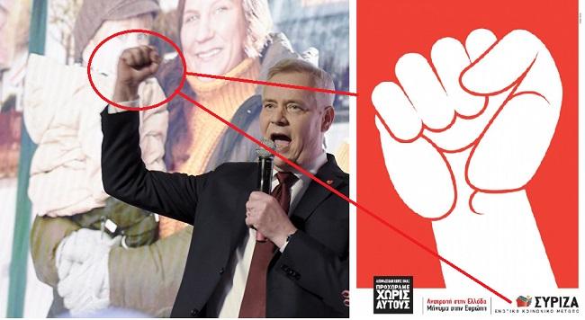 Εκλογές στη Φινλανδία: Προβάδισμα στους Σοσιαλδημοκράτες δηλαδή σε αριστερούς, πάει και η Φινλανδία...