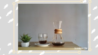 Manual-Brewing-Chemex