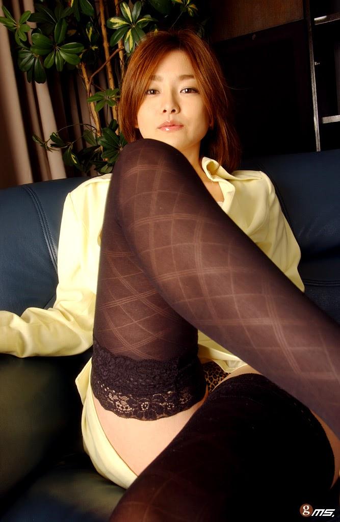 [Girl@Misty] No.038 Rei Ito 伊東怜 Vol.02 - idols