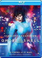Ghost in the Shell 2017 HDRip 720p 1080p