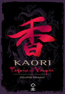 Kaori: Perfume de Vampira - Giulia Moon