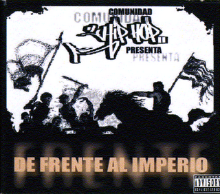 rap y hip hop , under ground, militancia apper, ecuador, sudamerica,