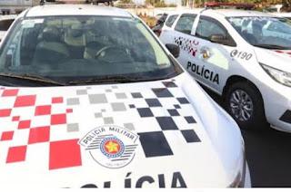 POLÍCIA MILITAR CAPTURA DOIS PROCURADOS NA RODOVIÁRIA DE MIRACATÚ FORAGIDOS DO CDP MONGAGUÁ