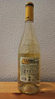 Jazzi, Vino de la Tierra de Castilla, Joven, ALDI vinos