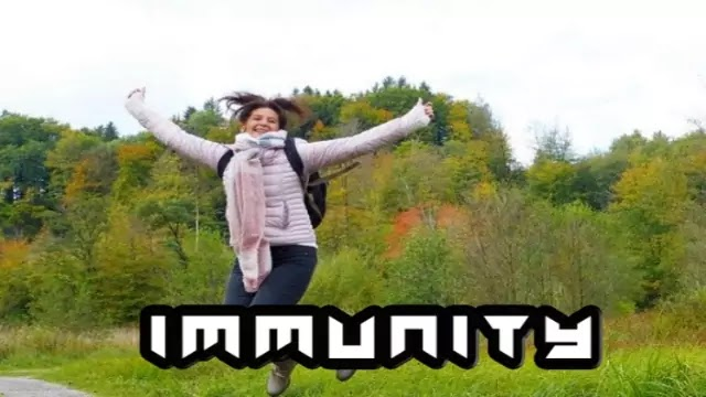 How to increase immunity system hindi