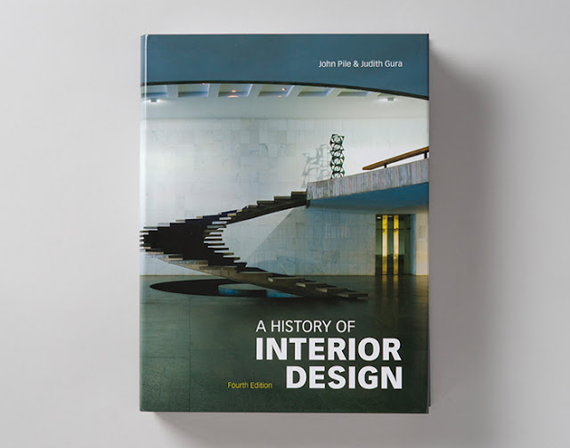 HISTORY OF INTERIOR DESIGN BOOK PDF
