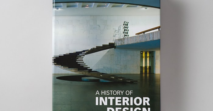 HISTORY OF INTERIOR DESIGN ART EBOOKPDF