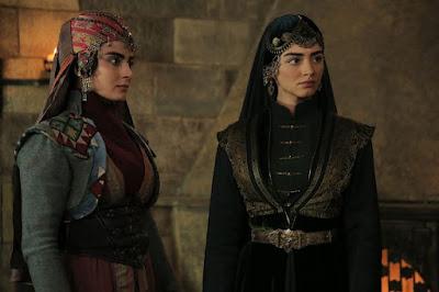 مسلسل المؤسس عثمان الحلقة 10 مترجمة