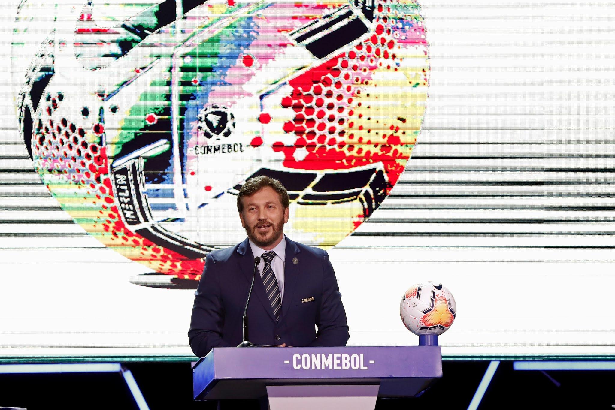 Sorpresiva decisión de la Conembol: la Copa América se jugará en Brasil