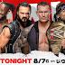 WWE Monday Night Raw 09.11.2019 | Vídeos + Resultados