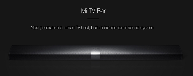 Review Xiaomi Mi TV Bar