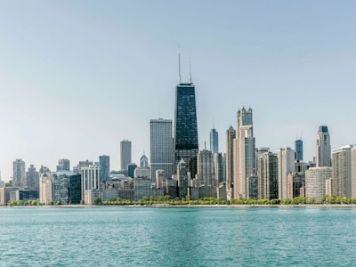 """Figure: This great American city is also called the """"Windy City"""""""