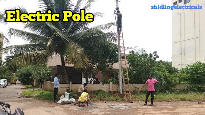 Concrete Electric Pole, Length, Weight, Function, Concrete Pole Price List, RCC Pole, PCC Pole