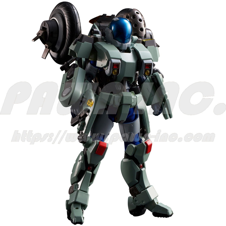 Sentinel 1/12 RIOBOT VR-052T Mospeada Ray