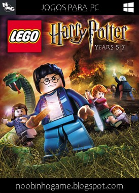 Download LEGO Harry Potter Years 5-7 PC