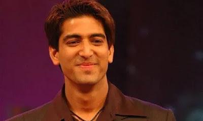 Indian idol Sandeep aachary