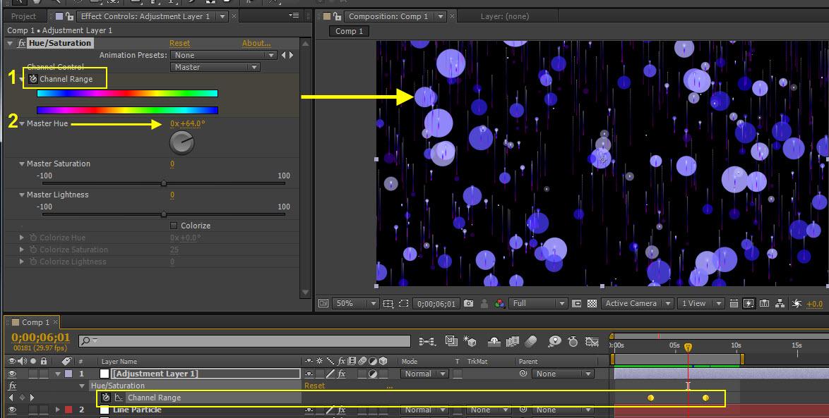 Particle Dot 19