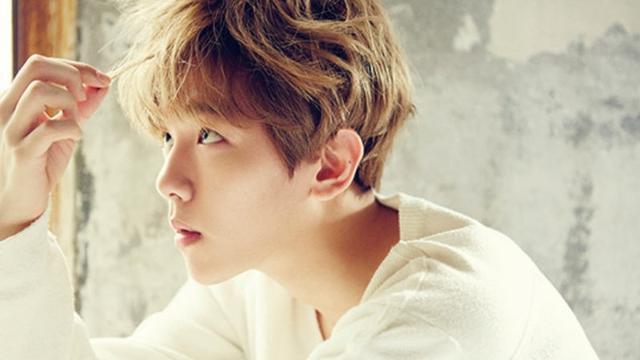 Baekhyun EXO Beri Bocoran Akan Rilis Lagu Solo Terbaru