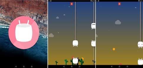 Kumpulan Tips Trik Android Marsmallow