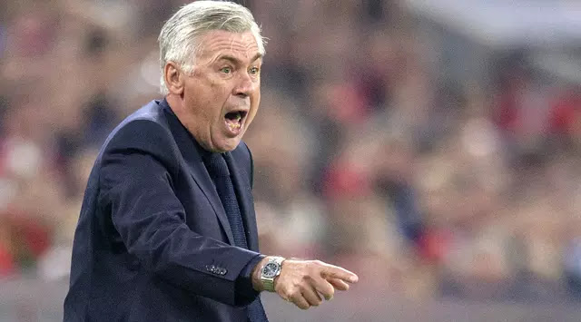 Kemenangan Atas Parma Jadi Modal Napoli guna Hadapi Juventus
