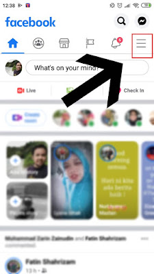 Cara Mudah Buat Avatar di Facebook 2020!