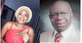 My granddad had 48 houses in Lagos but willed nothing to us, says actress Funmi Bank-Anthony