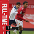 Manchester United embarrassed in a home defeat to Tottenham