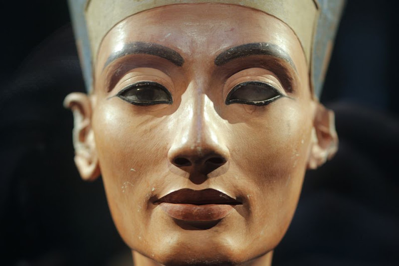 Berlin to mark 100 years since Nefertiti find
