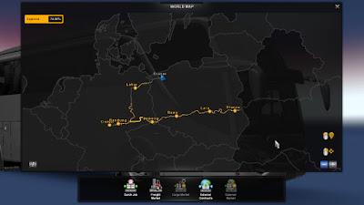 Project Imagination Map v1