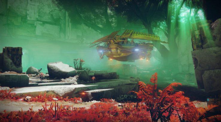 season of opulence barge