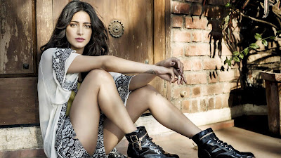 Shruti Haasan Hot Photos