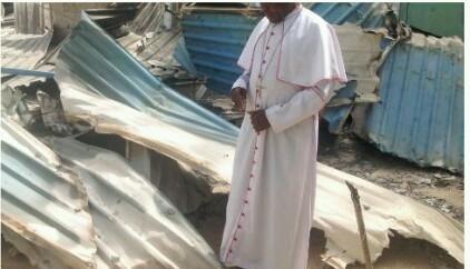 Rev Fathers Escapes Death In IMO State