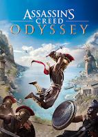 Baixar Assassins Creed Odyssey-CPY Em [PT-BR] Dublado Torrent