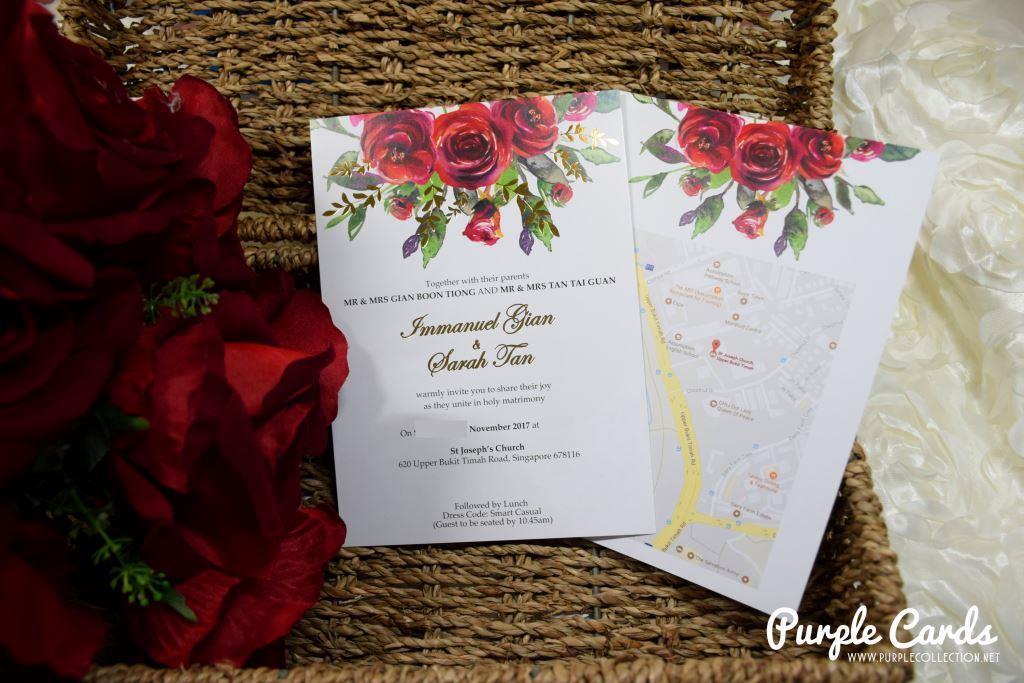 wedding card printing malaysiprice%0A invitation  wedding card  printing  kad kahwin  gold stamping  foil  stamping