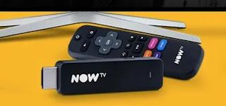 now tv stick dispositivo per vedere netflix sulla tv vecchia