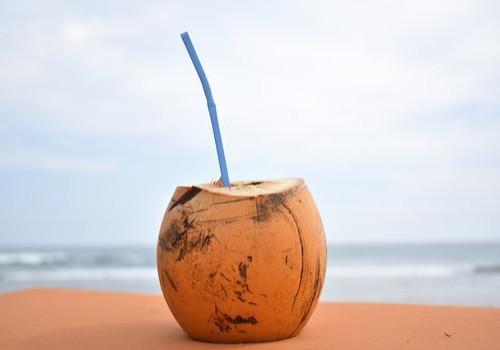 Coconut Water for Kidney Stones
