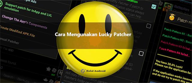 √ [MUDAH!] Cara Menggunakan Lucky Patcher Tanpa Root