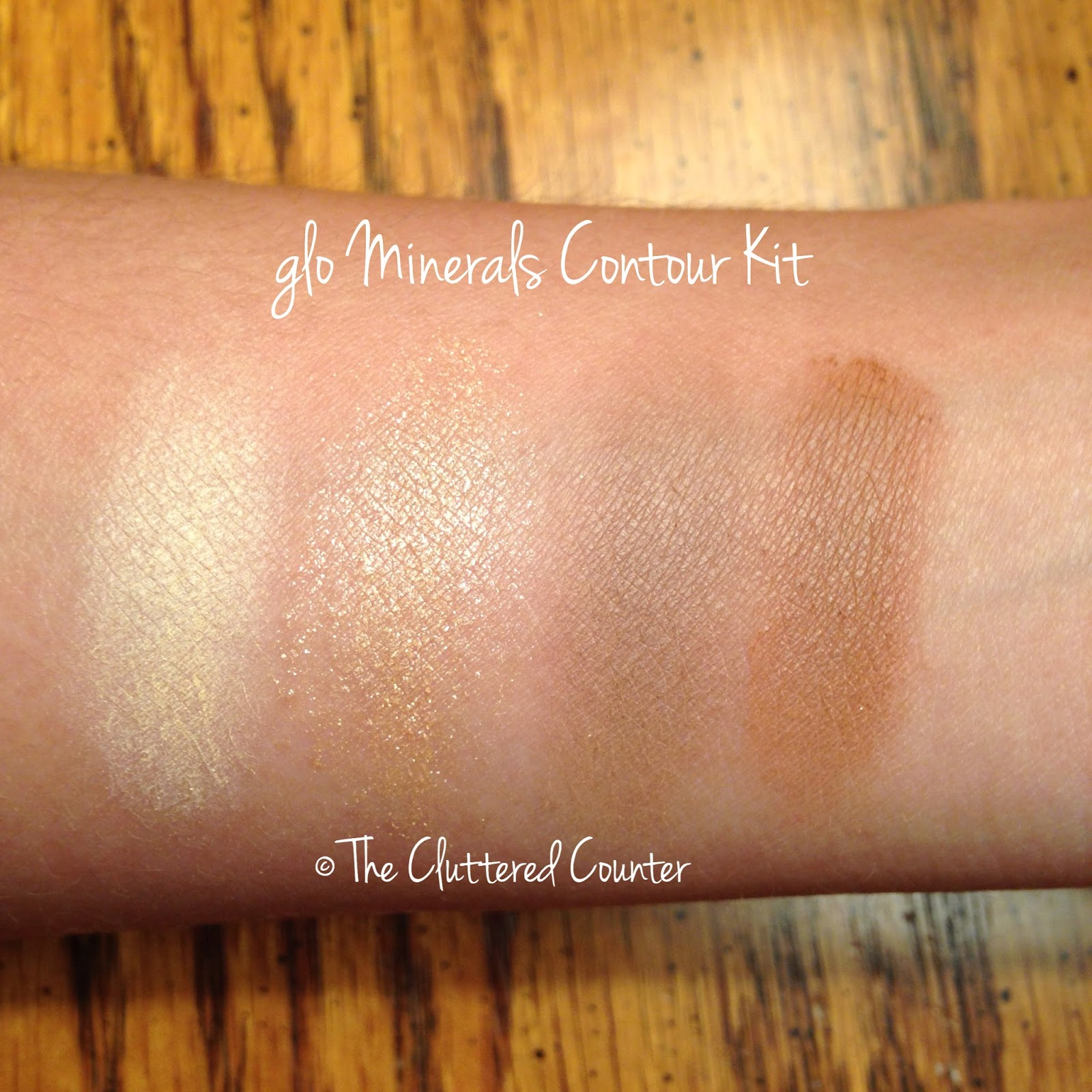 Contour Kit by glo minerals #6