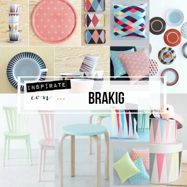 Brakig Ikea edición limitada