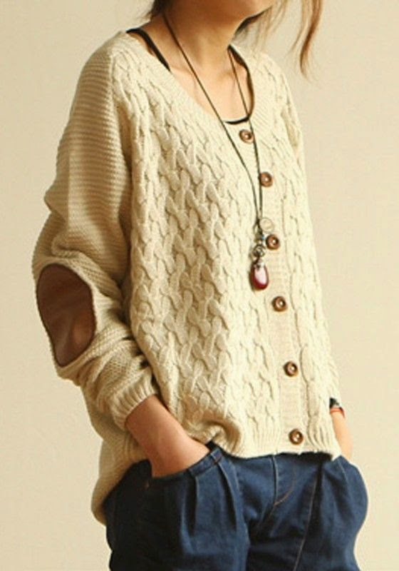Top 5 Beautiful Cardigans