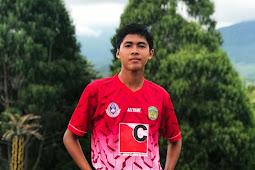Bersama Pra Porprov Luwu Timur, Ayyub Asal Tomoni Optimis Juara