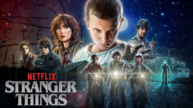 Stranger Things Horror And Sci Fic Movie Web Series And Full Review,Stranger Things Horror movie, flagbd.com, flagbd, flag,