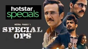 【Special Ops Web Series Download】~ Special Ops Download MP4
